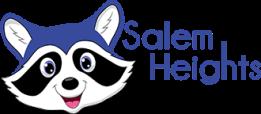 New logo design for Salem Heights Elementary School