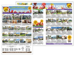 Town & Country Real Estate Bi-weekly Insert