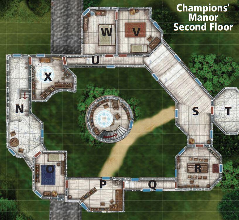 ChampionManorUpper