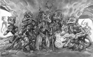 Group of Kobolds