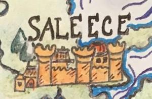 Saleece