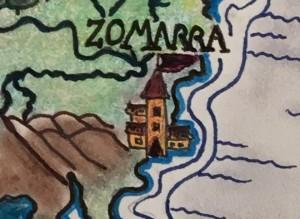Zomarra